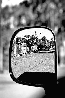 Through the looking glass - Nairobi