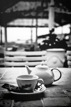 Cup & Saucer - Larvotto Beach - Monaco