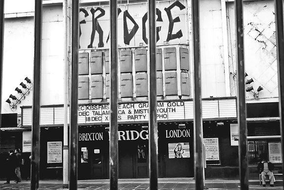 The Fridge - Brixton