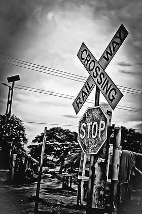 Meet you at the crossroads - Kingston to Montego