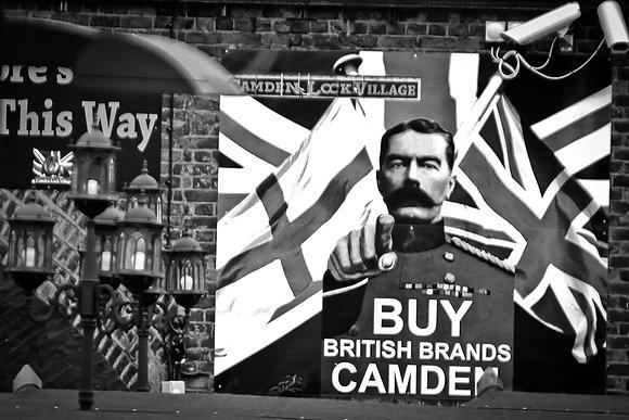 Camden Needs You!!