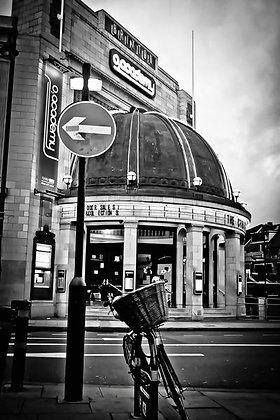 Brixton 02 Academy - live & kickin' venue SW2