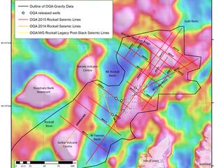 Integrated Frontier Exploration: Structural Atlas of the NE Rockall Basin