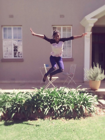 Tandzile launching into the academic year