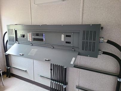 400 amp panel installation lake country.