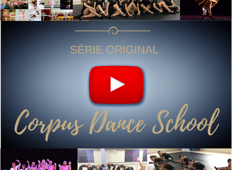 Em breve... Corpus Dance School