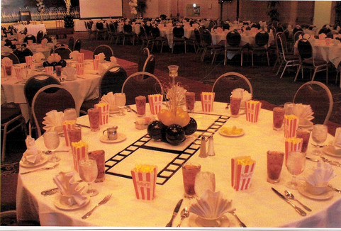 Movie Tables