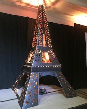 Paris Theme 2