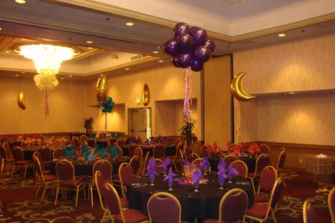Egyption Ballroom