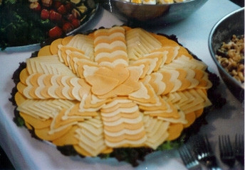 Heart & Bell Cheese