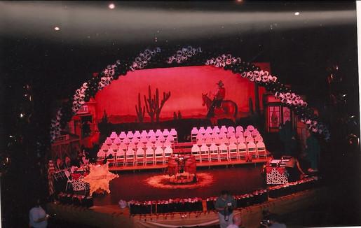 Stage Western