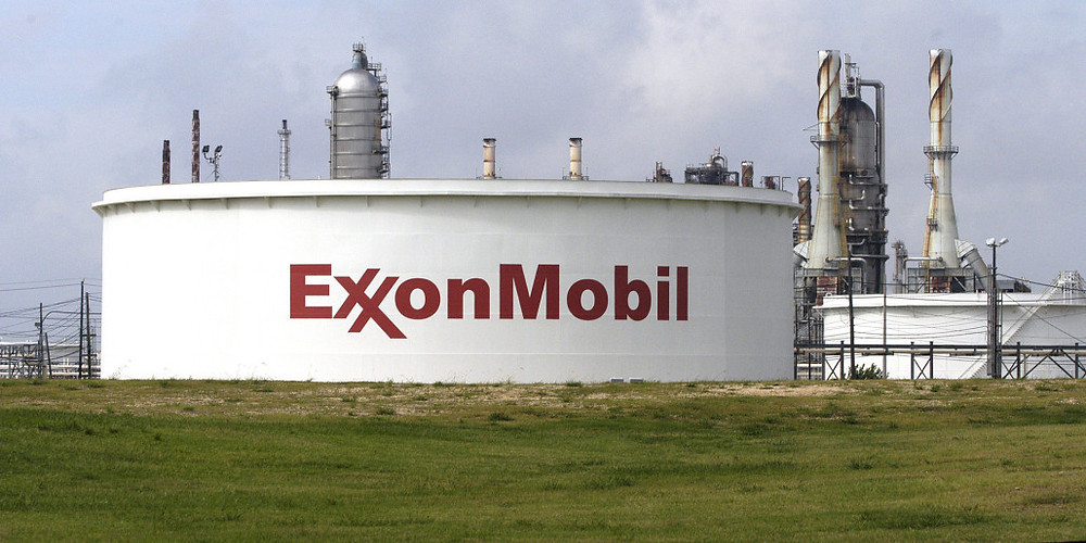 ExxonMobil, the largest publicly traded international oil and gas company, uses technology and innovation to help meet the world's growing energy needs.