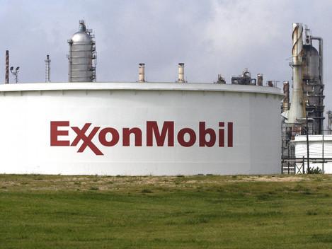 ExxonMobil 'eyes Eni Mozambique stake'
