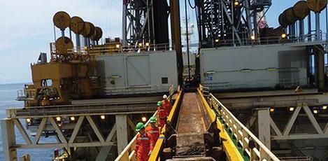 Anadarko quer limitar investimentos no Rovuma em 2016