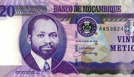 Prices in Mozambique one quarter higher in 2016