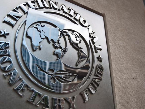 IMF: Transcript of African Department Press Briefing