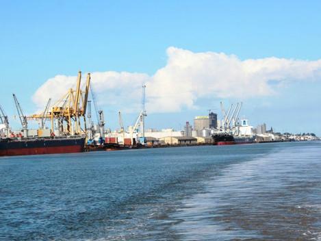 Maputo Could Be a Mega-Ship Port
