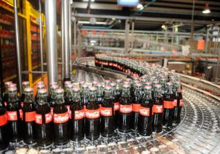 Coca Cola buys stake in Africanbottler