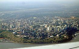 Moçambique é o país de África a sul do Saara que mais pode ganhar com reestruturação da economia chi