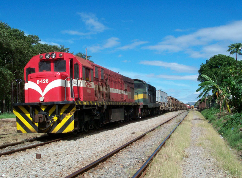 CFM train