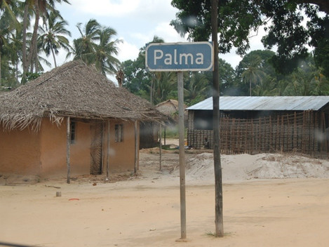 Palma gas plant resettlement: More than half of agricultural land earmarked