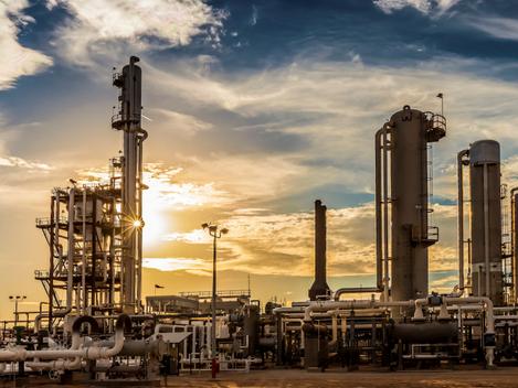 Natural gas plant process at negotiation phase – Tanzania