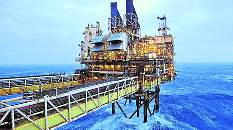 ENI analyses investment in gas exploration in Mozambique