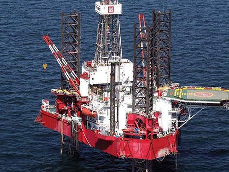 ExxonMobil/Rosneft consortium starts oil prospecting in Mozambique in 2nd half