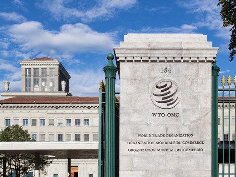 Mozambique ratifies WTO trade facilitation agreement