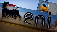 Eni reaches deal with Exxon on Mozambique gas project-sources