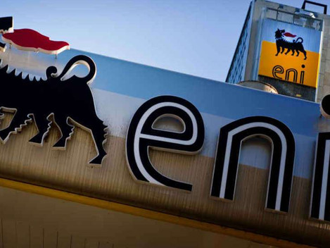Reuters: Samsung Heavy in talks with Eni to build Mozambique LNG platform