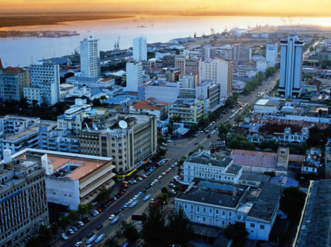 Government urges Mozambican companies to provide services to gas industry