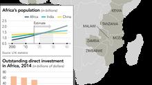 African market beckons global builders and sellers