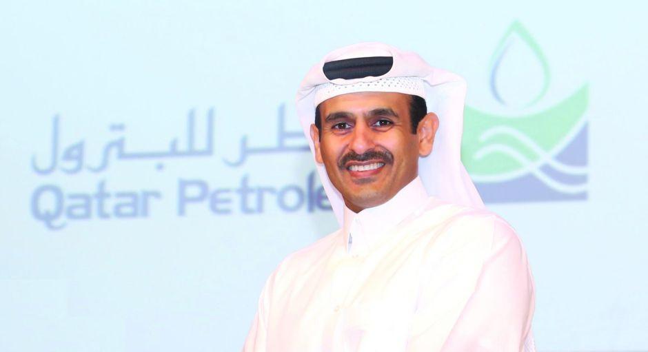 Saad al-Kaabi, Qatar Petroleum CEO