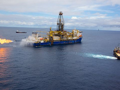 Bloomberg: Gas May Transform Mozambique Even as Debt Darkens Confidence