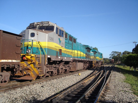Vale's Mozambique unit stops using Sena railway after attacks – state news agency
