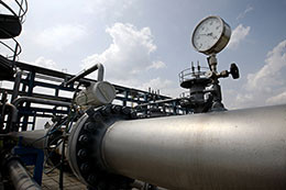 Bloomberg: SacOil Holds Off Signing Mozambique Gas Pipeline Joint Venture