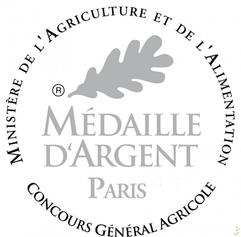 Notre yaourt framboise est récompensé par la médaille d'Argent au concours général agricole