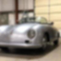 1963 Porsche