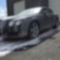 Bentley Foam Bath