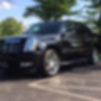 Cadillac Truck