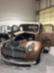 Don Julio Truck