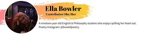Ella Bowler