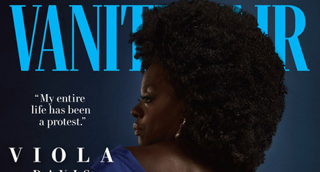 Viola Davis opens up about protesting for Black Lives Matter along with her famous neighbours
