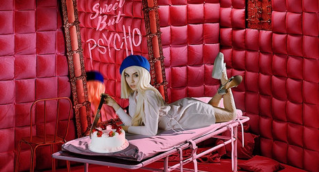 'Sweet but Psycho' is a problematic song and here's why.