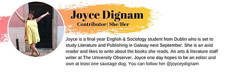 Joyce Dignam