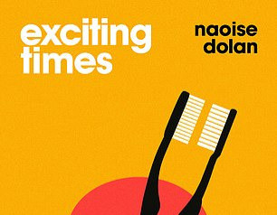 Exciting Times by Naoise Dolan review: A Witty Exploration of Contemporary Romance