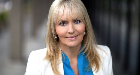 Miriam O'Callaghan to become first woman to present The Late Late Show