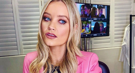 Laura Whitmore announces debut book