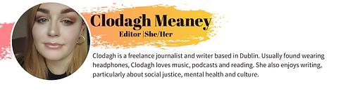 Clodagh Meaney